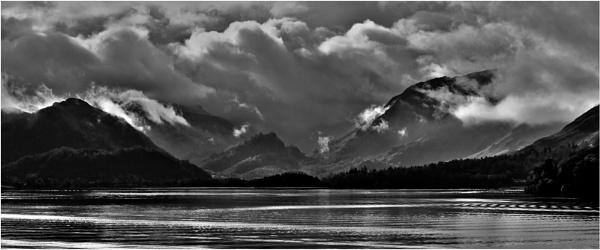 Mono lake by cornish_chris