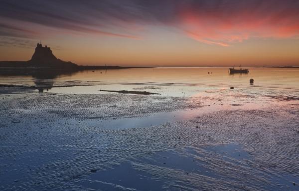 Lindisfarne Glory