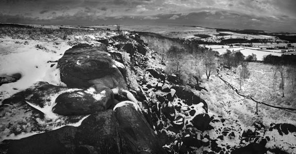 Birchen Edge by silverbells