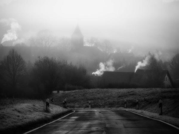 Heaven\'s Gate (Revisited) by mlseawell