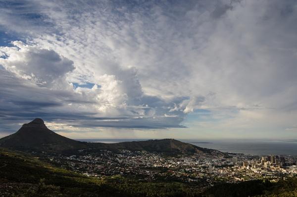 Cape Town storm by paul_indigo