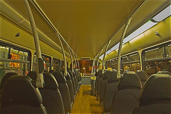 Bus Ride by Citr0en