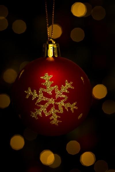 Christmas Decoration by darrenwilson41