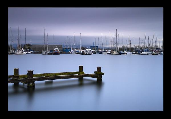 Glasson Dock by jeanie