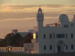Monastir-sunrise