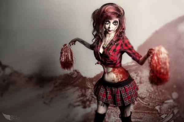 Killer Dolls by paulbaybutphotography