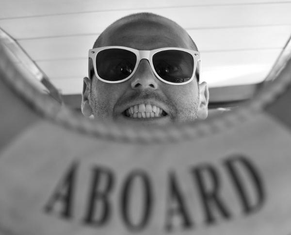 Aboard by wenzu78