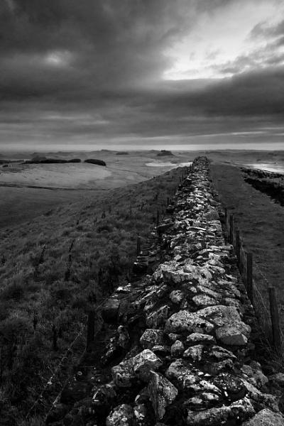 Windshields Crag