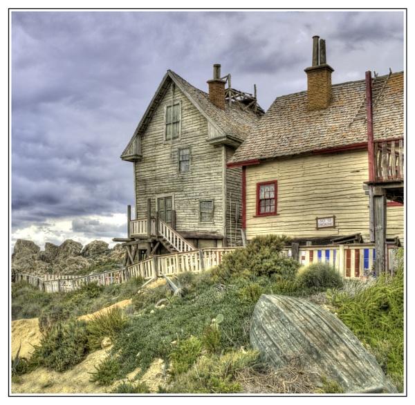 Popeye Village by Sgtborg