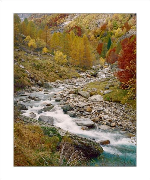 Val Verzasca by joolsb