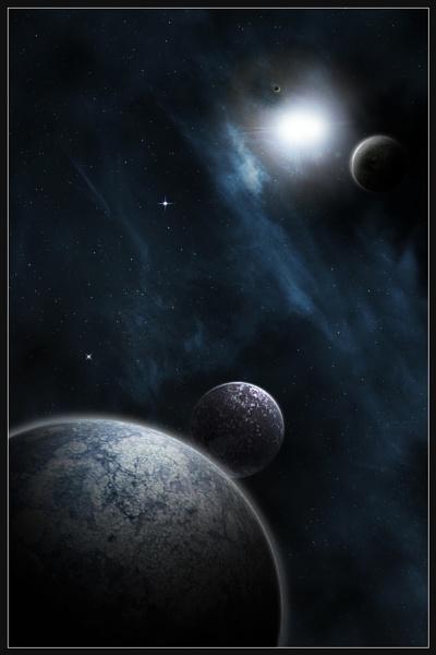 Carmen Galaxy 2 by Morpyre