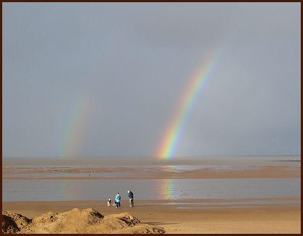 Rainbow by Soom