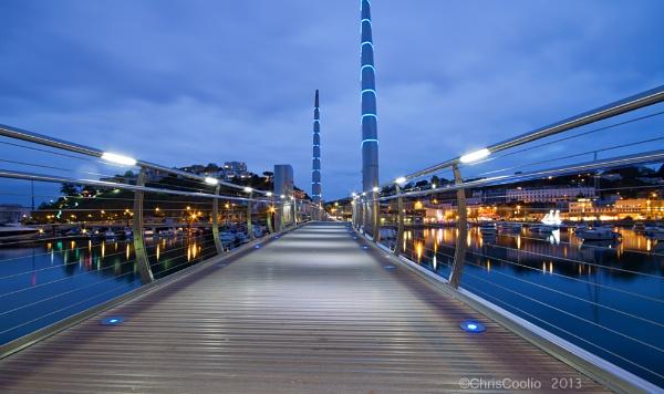 Harbour Bridge 2 by CHRISB911