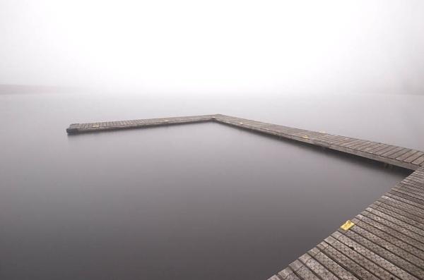 Redmoor Reservoir by cooperr