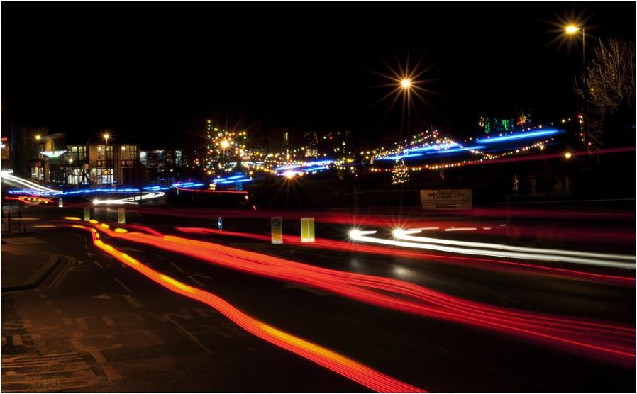 Richmond Lights