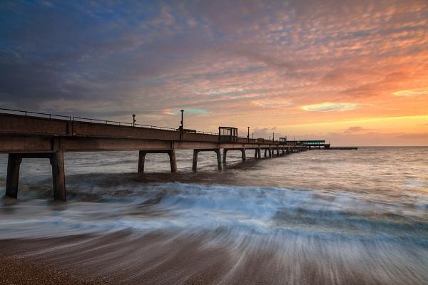 Deal Pier Moods 3 by derekhansen