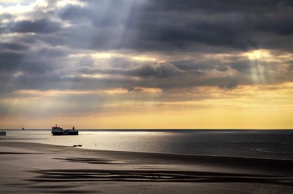 Silverdale Horizon by Esge