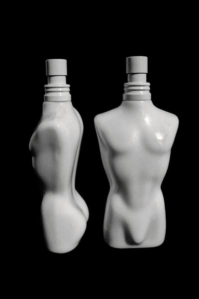 Body Curves by gardenersteve