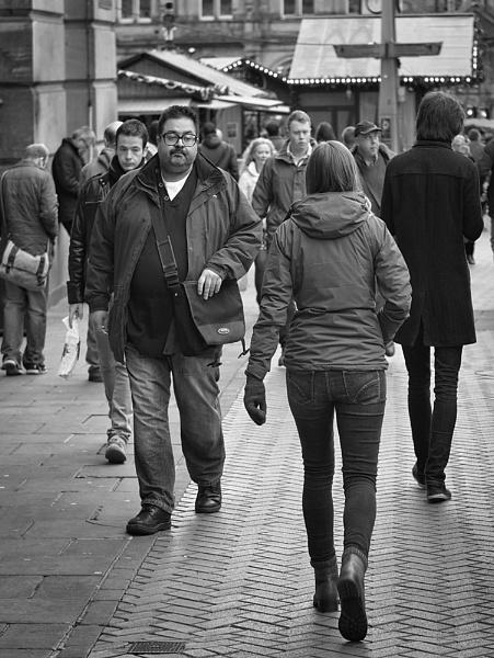 Market People by jasonrwl
