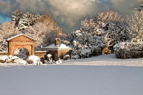 Winter Wonderland by canonfan