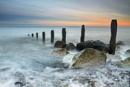 Sea Groynes