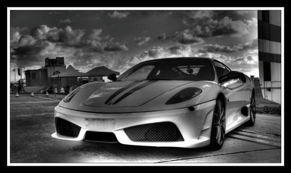 "Ferrari F430 @ \""Paqpaqli Ghall-Istrina\"" Event, Malta by alistairfarrugia"