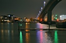 Itchen Bridge Southampton.