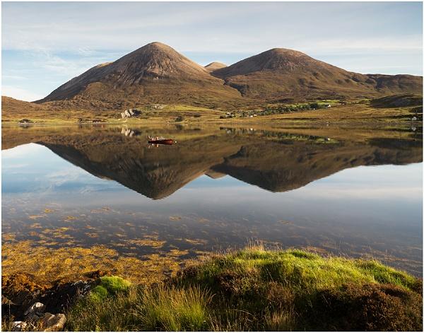Skye Smooth... by Scottishlandscapes