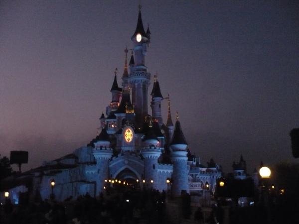 Fairy Tale Castle by Spring2bok