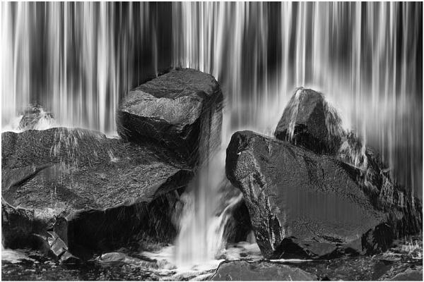 Rocksn water by danbrann