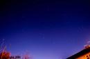 Geminid meteorite