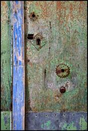 Maratea Door