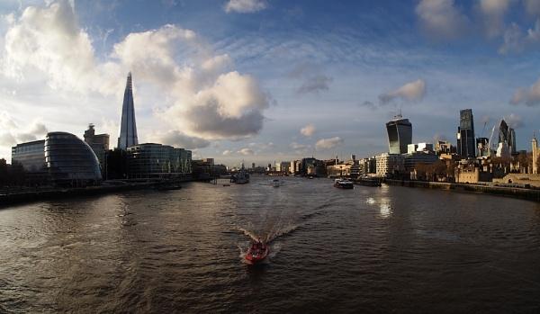 London by cattyal