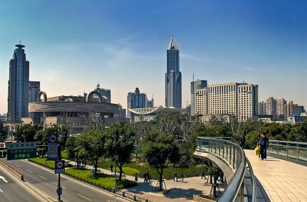 Beijing... by GraemeR