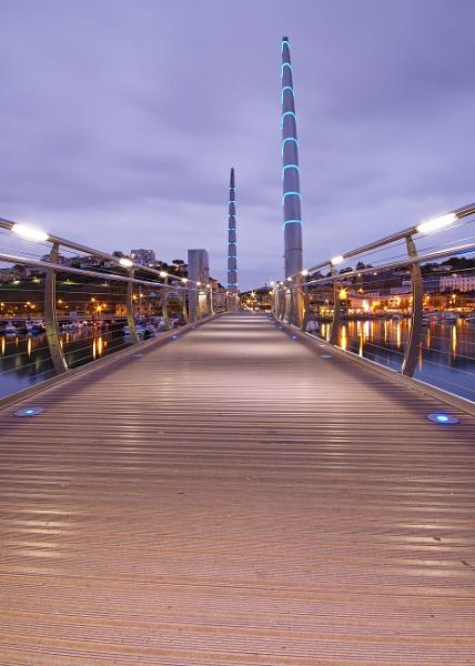 Bridge Of Light by CHRISB911