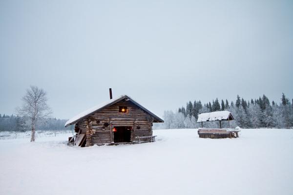 Winter Wonderland by SickChit