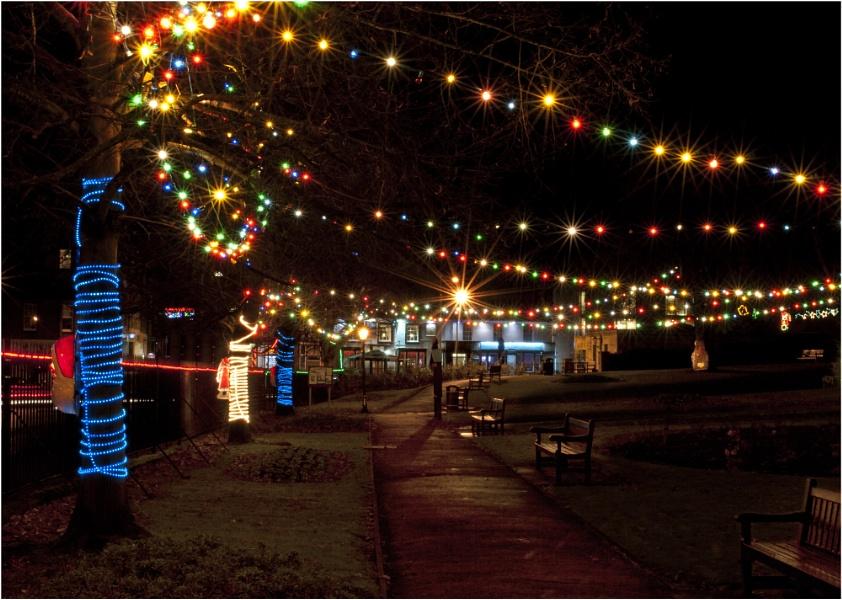 Richmond Lights II