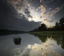 Lake Kortowo