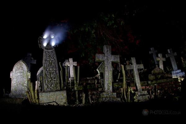 Overleigh Cemetery by adonoghue