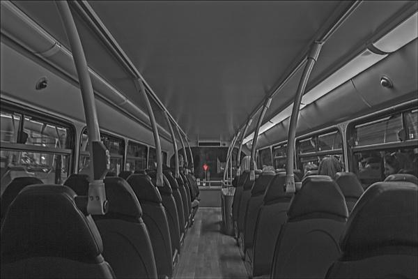 BUS RIDE ( 2 ) by Citr0en