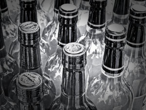 Bottled by renoops