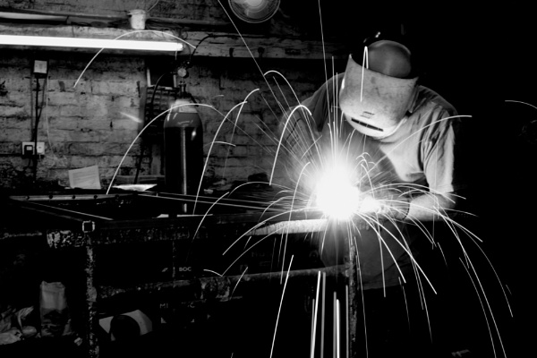 Welding by gowebgo