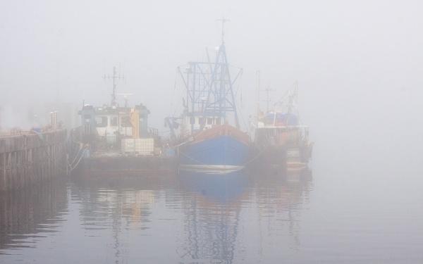 Fogbound by Boleskine