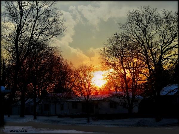Awakening neighborhood by doerthe