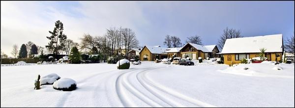 it snowed by Philpot