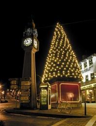Christmas in Westport