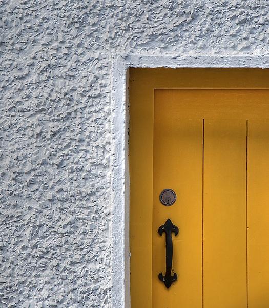 Mellow Yellow by DorisD
