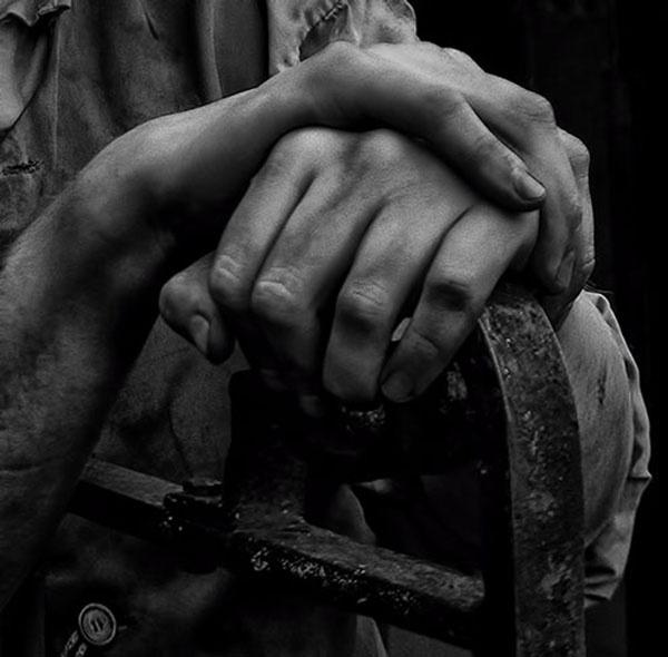 Bob\'s Hands by danbrann