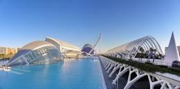 CAC Valencia - Panorama