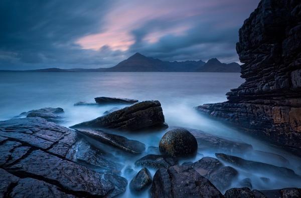 Stormy Skye by Coleslaw